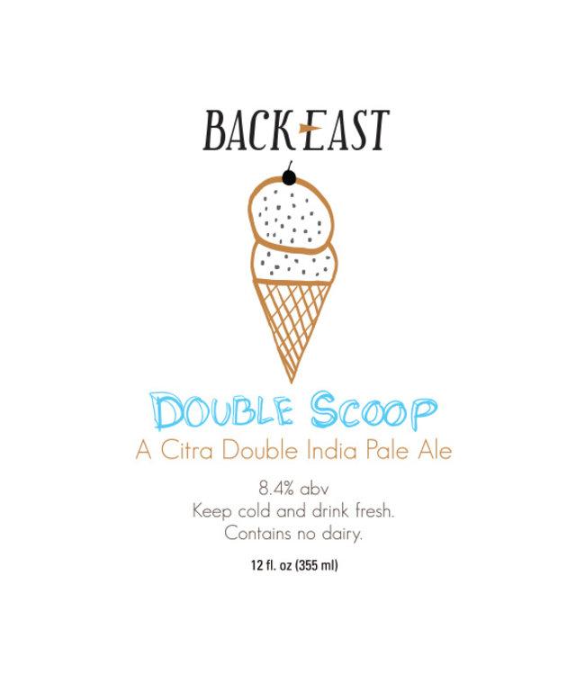 Back East Double Scoop DIPA