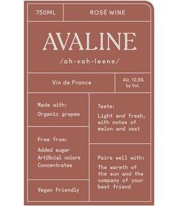 Avaline Rose