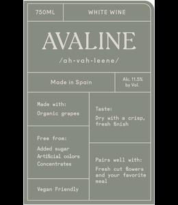 Avaline White