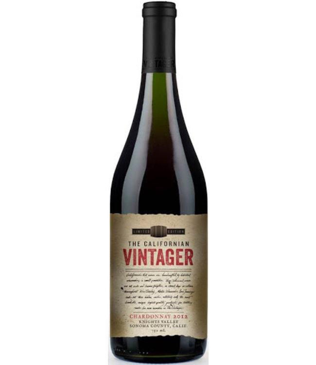 Vintager Chardonnay 2012