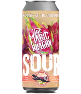 CT Valley The Magic Dragon Sour
