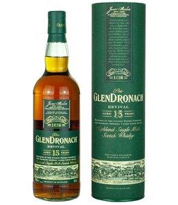 Glendronach 15yr Scotch