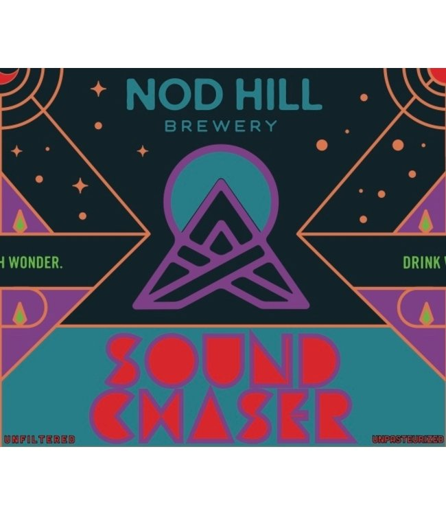 Nod Hill Sound Chaser IPA