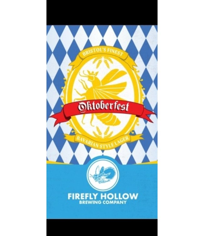 Firefly Hollow Oktoberfest