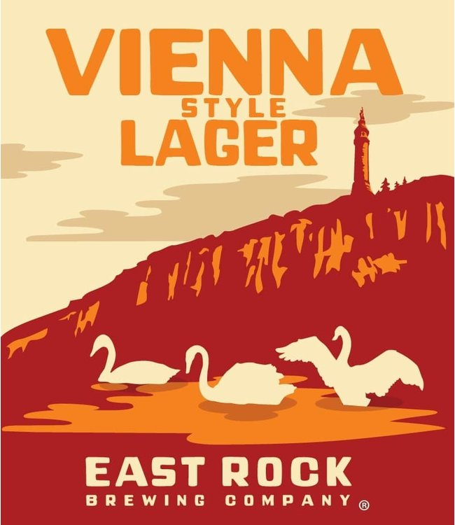 East Rock Vienna Lager