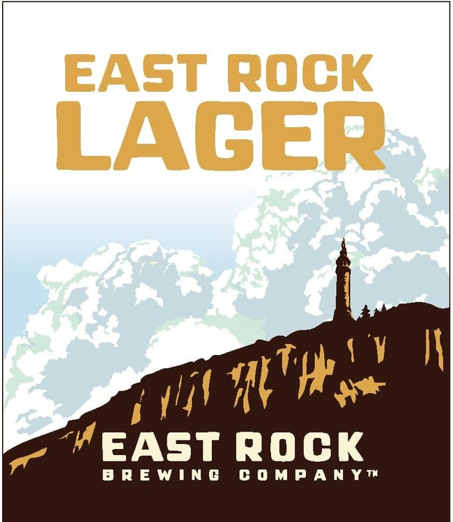 East Rock Lager