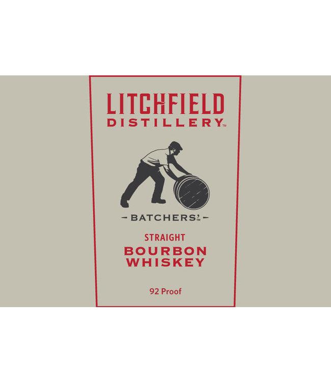Litchfield 5 Year Double Barrel