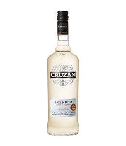 Cruzan Light Aged Rum 750ml