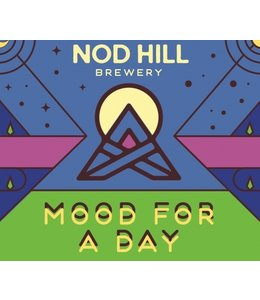 Nod Hill Mood for a Day