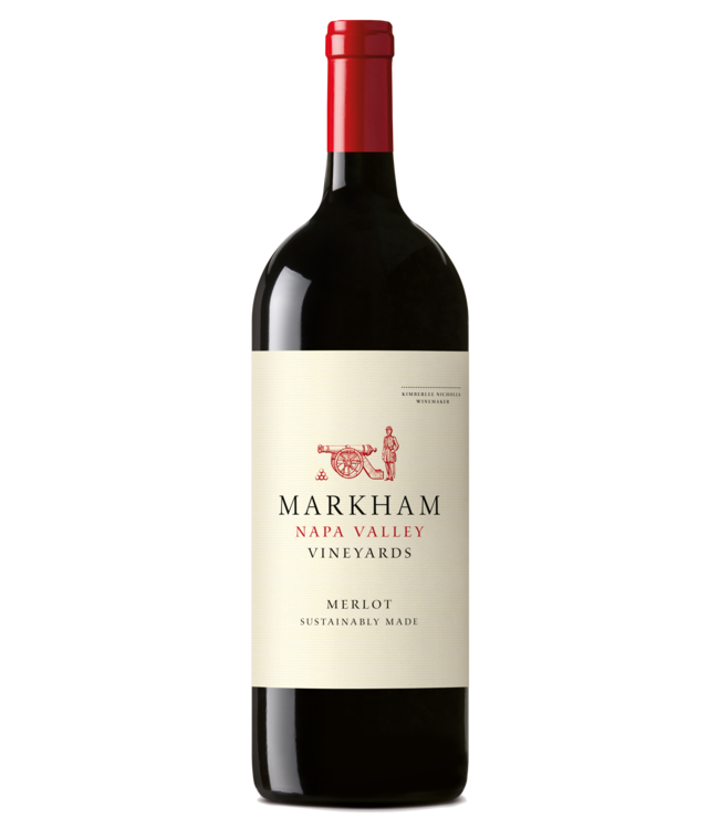 Markham Vineyards Napa Merlot