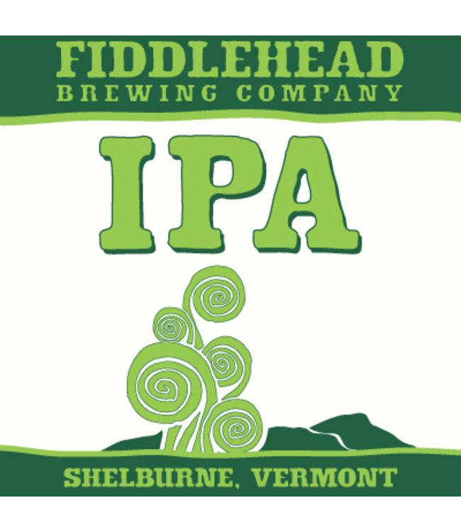 Fiddlehead IPA