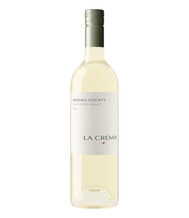 La Crema Sonoma Sauvignon Blanc