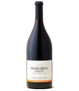 Domaine Tollot-Beaut Beaune Greves Premier Cru 2017