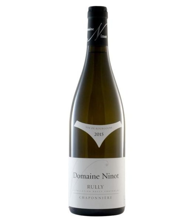 Domaine Ninot Chaponniere Rully