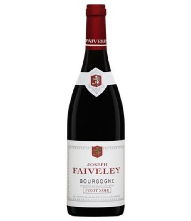 Joseph Faiveley Bourgogne Rouge