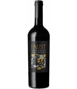 Faust Napa Cabernet Sauvignon