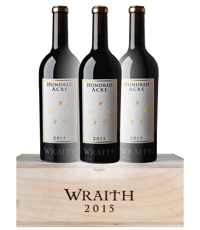Hundred Acre Wraith 3 pk