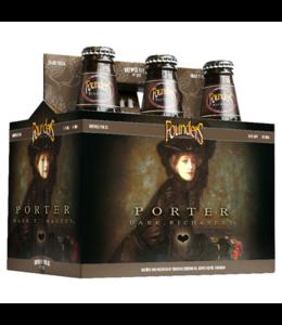 Founder's Porter 6pk