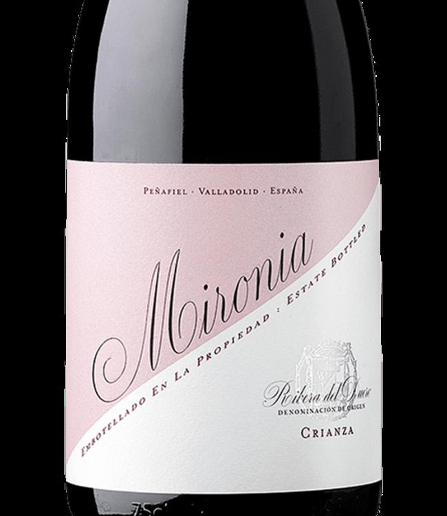 Mironia Rioja Crianza 2014
