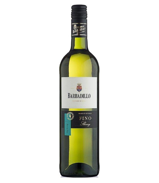 Barbadillo Fino Sherry
