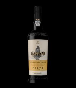 Sandeman Late Bottled Vintage LBV Port