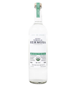 Hermosa Organic Tequila Silver