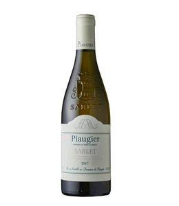 Domaine de Piaugier Sablet Blanc