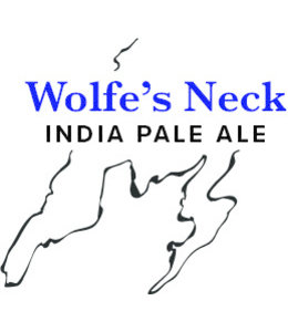 Maine Beer Wolfe's Neck IPA