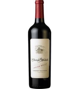 Chateau Ste. Michelle Cabernet Sauvignon Indian Wells