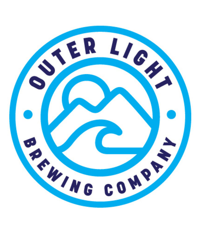 Outer Light Head for the Hills IPA