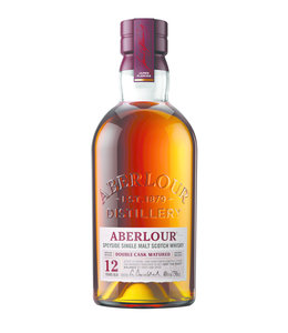 Aberlour Scotch Single Malt 12 Year