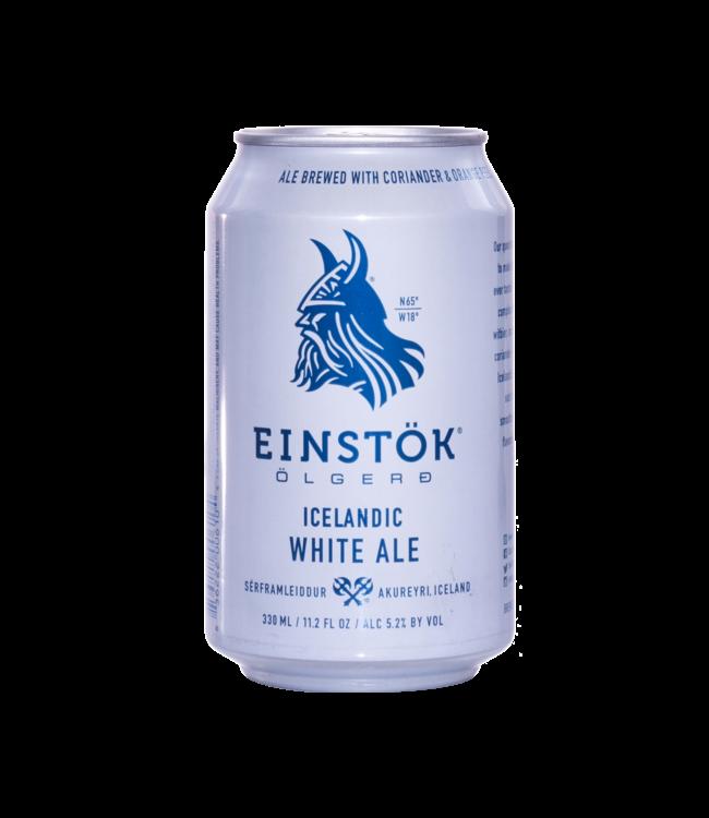 Einstok White Ale