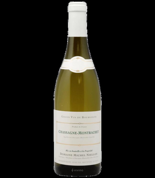 Domaine Michel Niellon Chassagne Montrachet Bourgogne Blanc