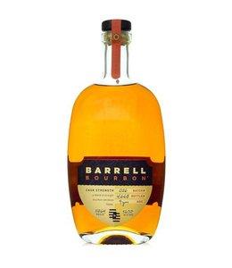Barrell Bourbon Batch 26