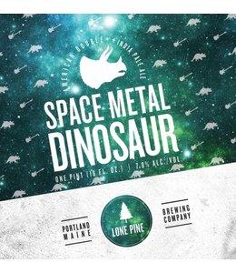 Lone Pine Space Metal Dinosaur DIPA