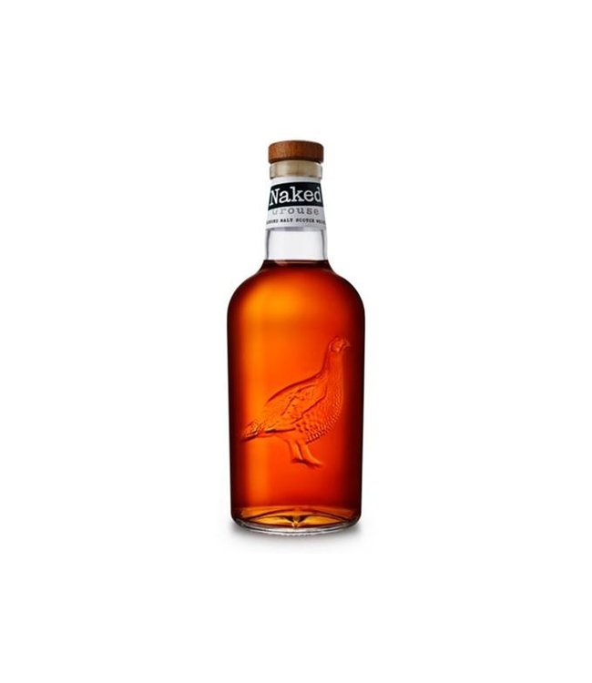 The Naked Grouse Scotch