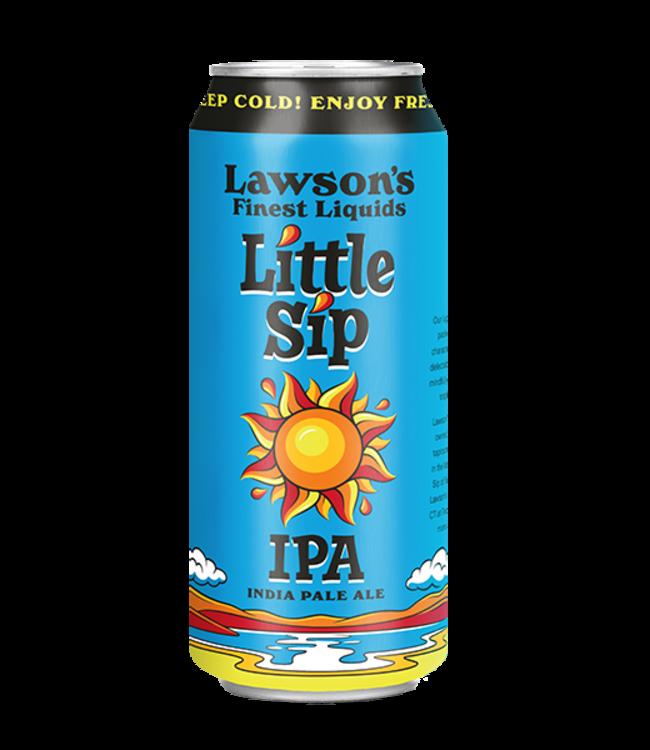 Lawson's Little SIP IPA