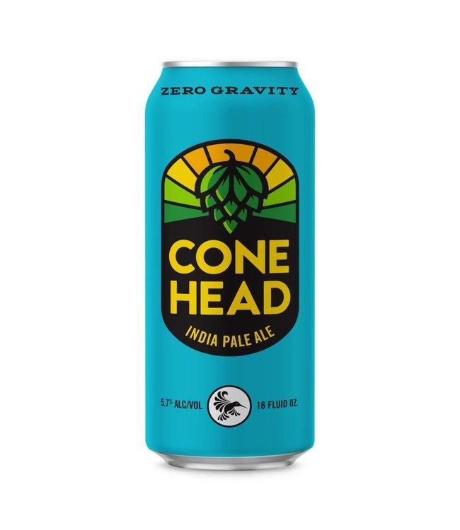 Zero Gravity Cone Head IPA