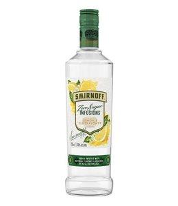 Smirnoff Zero Sugar Lemon & Elderflower