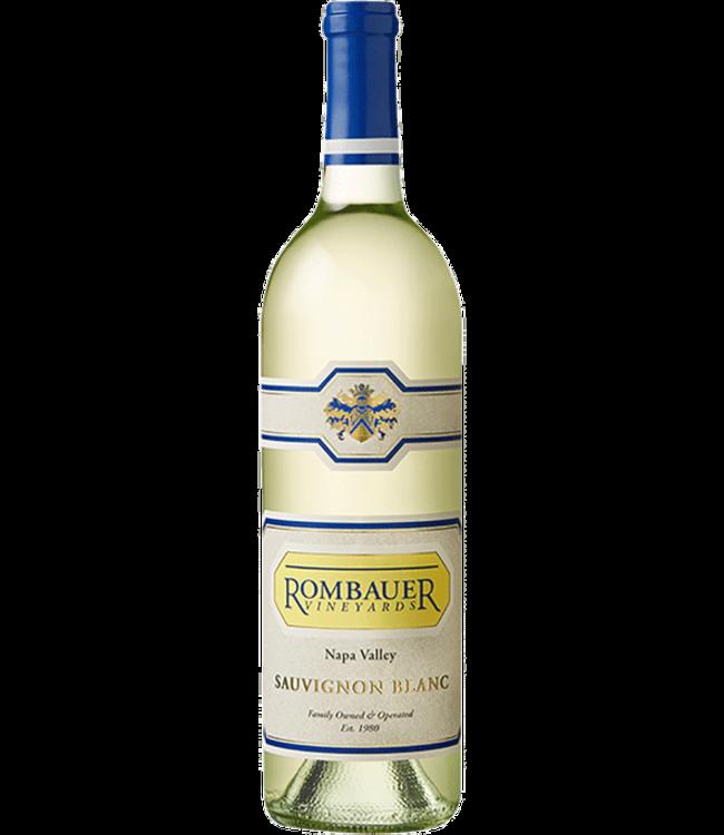Rombauer Sauvignon Blanc