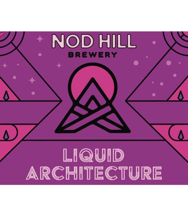 Nod Hill Liquid Architecture