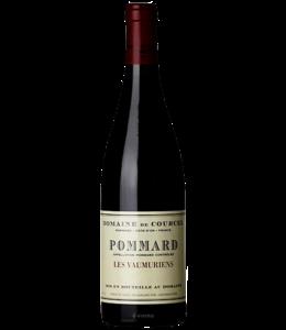 Dom de Courcel POMMARD Les Vaumuriens 2013
