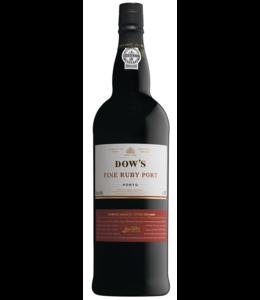 Dow's Fine Ruby Port