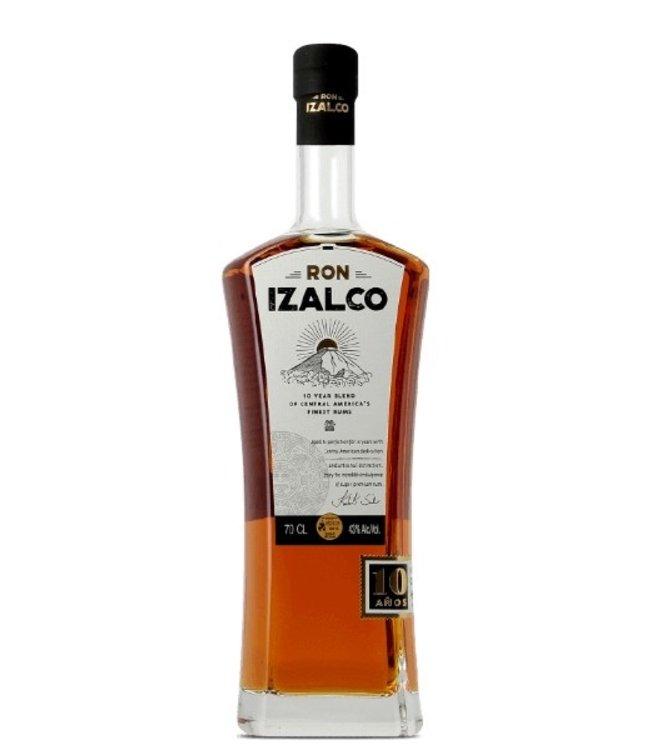 Ron Izalco 10 Year Rum
