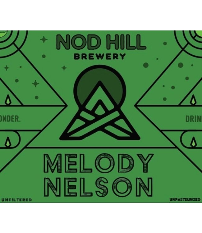 Nod Hill Melody Nelson