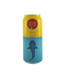 Offshoot Beer Co Relax Hazy IPA