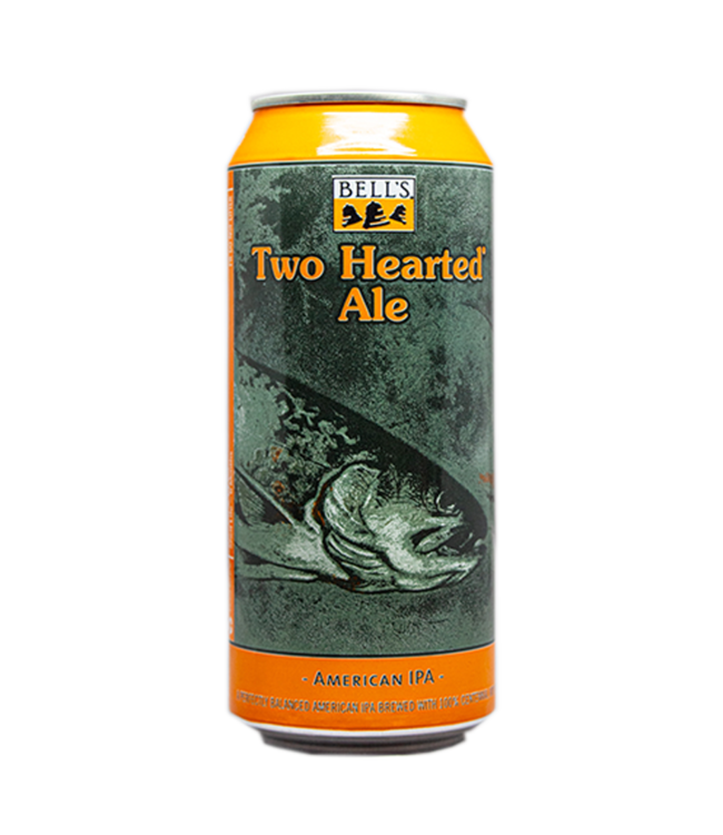 Bell's Two Hearted IPA 16oz