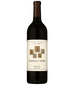 Hands of Time Napa Valley Red Blend
