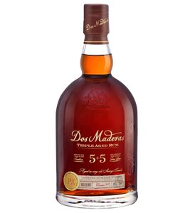 Dos Maderas Triple Aged 5+5 RUM