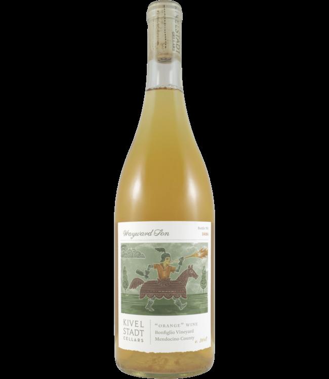 Kivelstadt Wayward Son Orange Wine